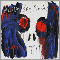 Possessed album by Alien Sex Fiend